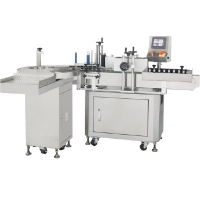 AL505 Vial Labeling Machine