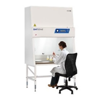 SAFZONE Class II A2 Biological Safety Cabinet