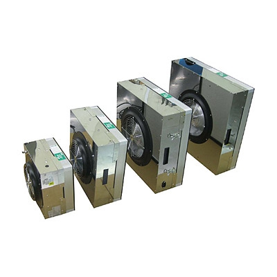 FFU Mini Fan Filter Unit