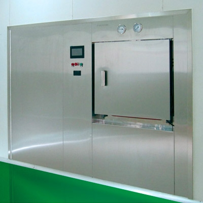 YXQ.SWG Series Biosafety Sterilizer